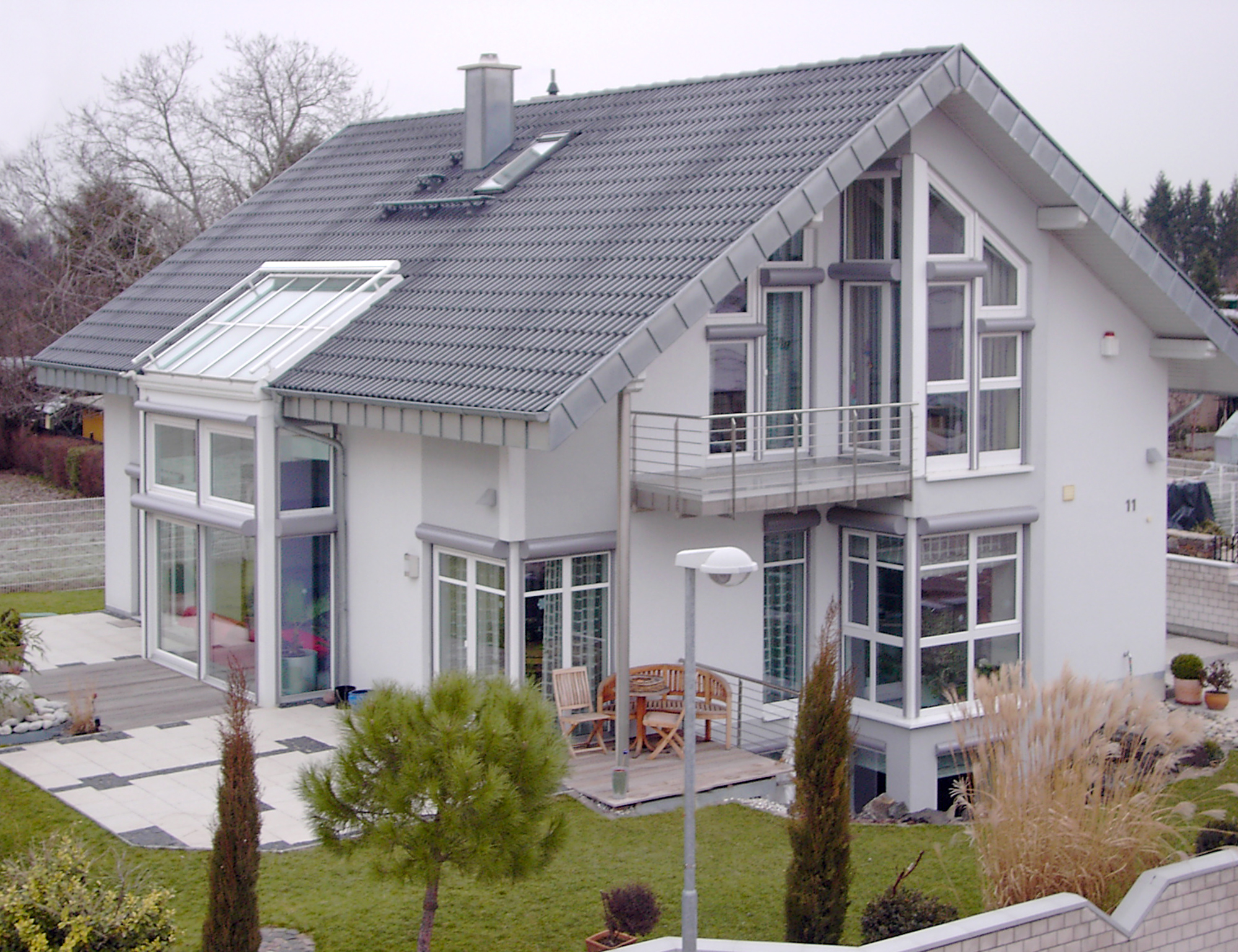 O._Kaufhold_GmbH_-_Wintergarten_-_Vorbaurollladen Faszinierend Haus Am See Garbsen Dekorationen