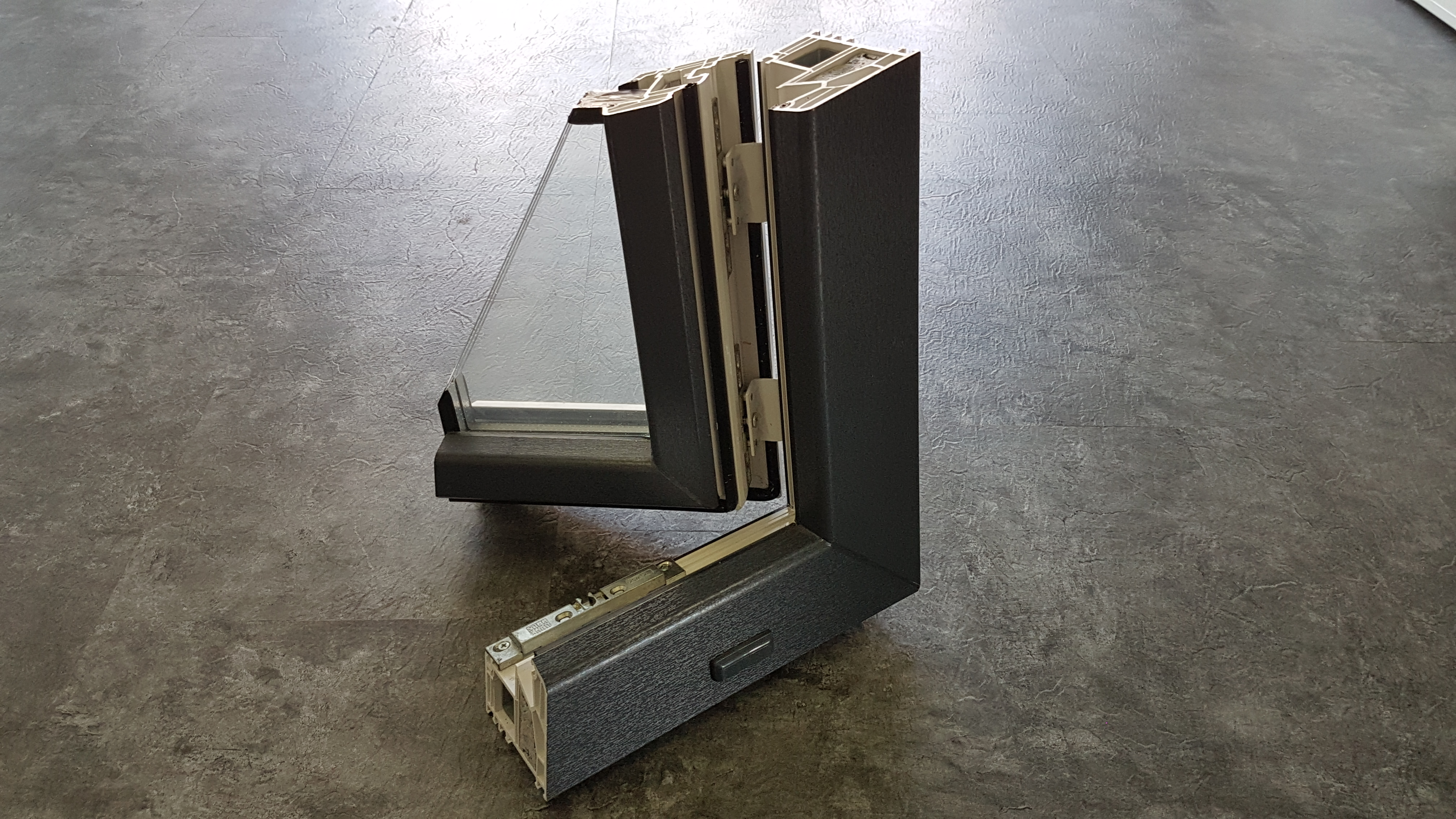 kunststofffenster folieren ForFenster Folieren